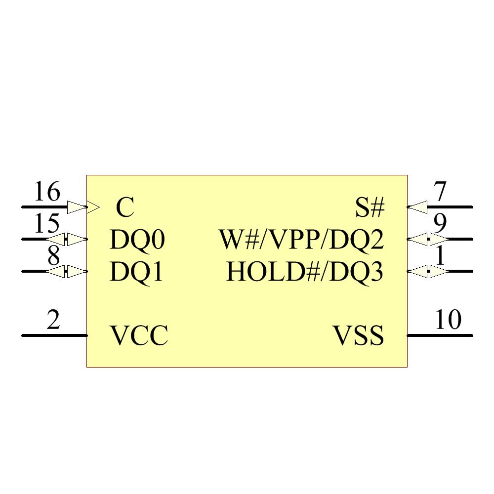 N25q256a13esf40f Micron Datasheet