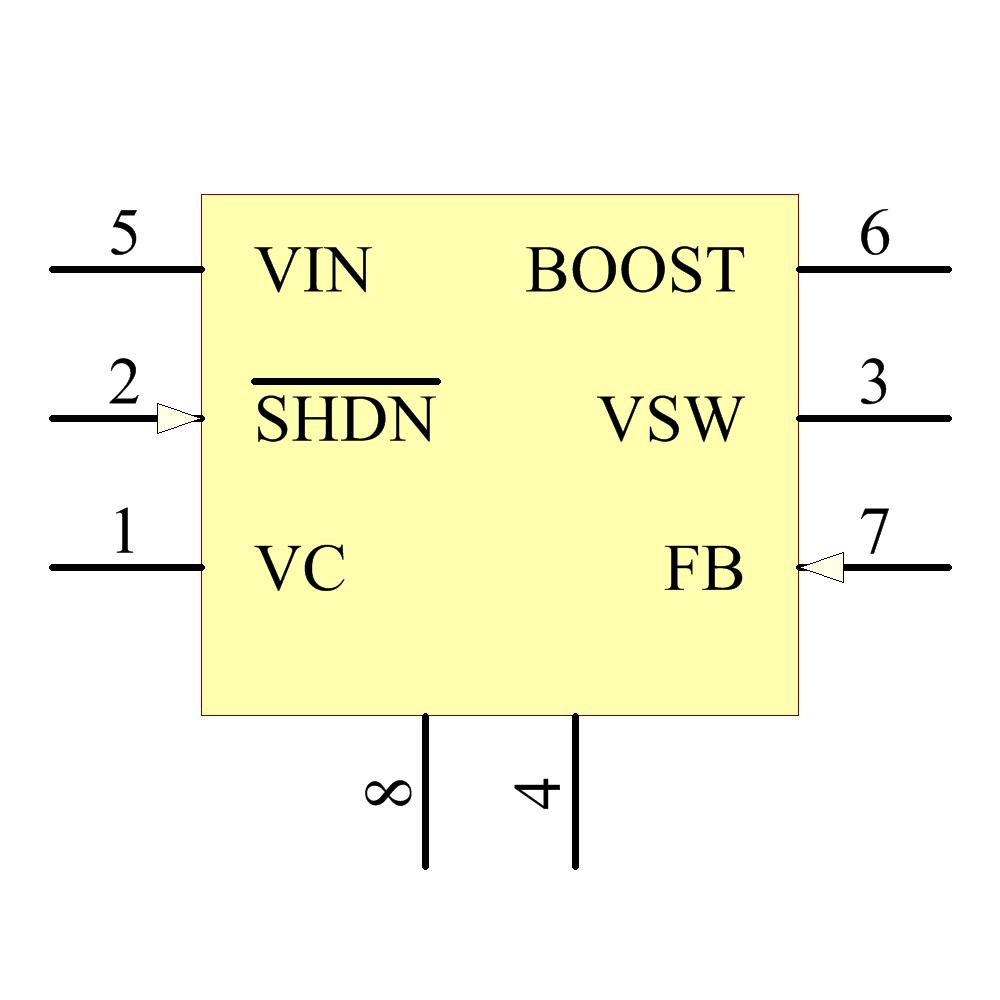 Linear technologies case